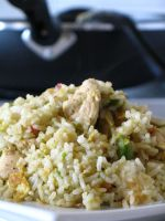 Fried Rice by chefWyn