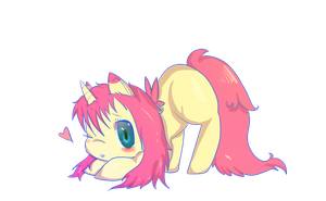Adorableness by LiahMew