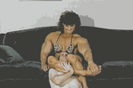 Superthick 27 by GrannyMuscle