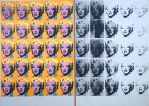 Marilyn Diptych by ButThatsThePoint