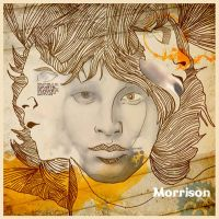 Jim Morrison by nadydesign
