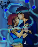 Another Love by Alrine21XE