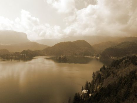 Bled by LBBMammen
