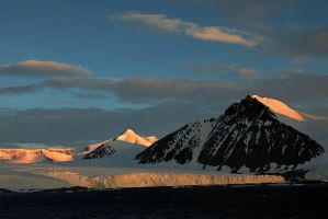 Marguerite Bay, Antarctica 5 by AlterEgoPhotography