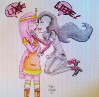 Liebe by Niky-Chan