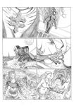 Top Cow Talent hunt Pencils page 02 by mikemaluk