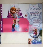 My Frozen Collection  -Closet Wall 3- by kikyo4ever