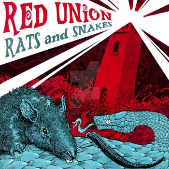 Rats and Snakes by Memag