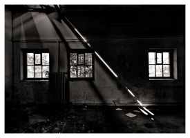 Lost Rooms 27 by HorstSchmier