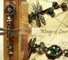 Wings of Love by luthien27