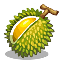 Durian by Amelia411