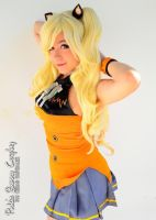 See U - Vocaloid by Pinkie-Bunny-Cosplay
