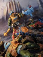 MOTUC - FFM - It's going to be okay... by McMuth