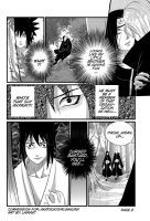 Blackmail doujinshi - page 2 by Lairam
