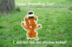 Happy Groundhog's Day by Raichufan1