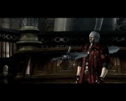 Dante impaled by glyder319