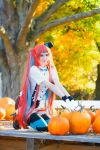 Mrs. Pumpkin II by EnchantedCupcake