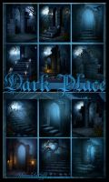 Dark Place 2 Backgrounds by moonchild-ljilja