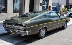 1970 Ford Torino Classic by TheCarloos