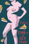 Stick a Fork in It by fastclickchic0413