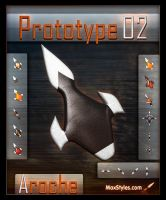 Prototype 02 by aroche