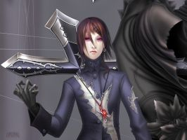 puppet master WP by Wen-M