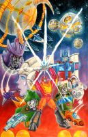 Transformers by Gerlich-Illustration