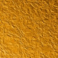 gold leaf texture 03 by hypnothalamus