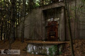Bunker 318 by Conjure-Photography