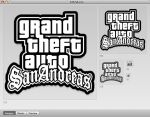 GTA San Andreas Dock Icon by ReiterMarkus