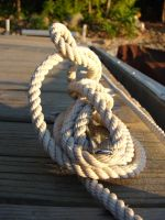 Seaman's Knots by Dreamweaver38