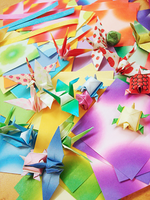 Origami 2 by Feyon