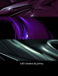 C4D render Pack2 by Graphix-Networks