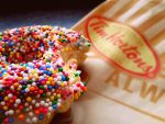 Tim Hortons Donuts by kexiaohuax3