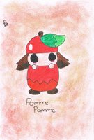 Pomme Pomme by Risa-chan378