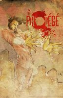 The Protege Cover ver 1.0.0 by ARIELAkris