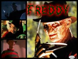 Freddy Wallpaper 2 by Freddylover13