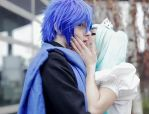 PV cosplay World is Mine by Feeracie