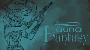 Fauna Fantasy Patreon by CharReed