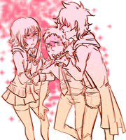 SDR2 : you need better friends by xShieru