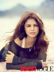 Selena Gomez on Vogue 2012 by Glitteroxy-ArtFans