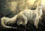 Day 6   Guardian of BraeWood by Issaric