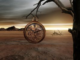 Le temps oublie by Eymele