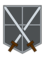 Trainees Squad Emblem by RusScoutingLegion