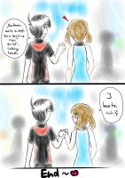 Couple things by sapph96