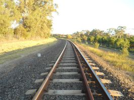 railway 3 foot guage stock by avenueimage