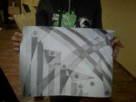 Abstract art by christina177