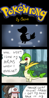 Pokewrong - Devolution by BeccaDePrisco