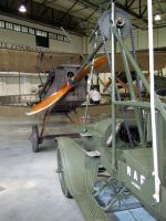 royal aircraft factory se5a 2 by Sceptre63
