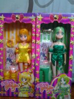 Tokyo Mew Mew Dolls FOR SALE by Piplup501